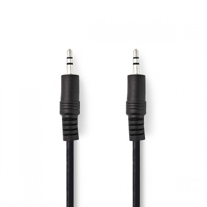 Audio káble, repro káble + konektory VALUELINE stereo audio kábel s jackom/ zástrčka 3,5 mm