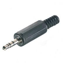Audio konektor JACK Vivanco 41003