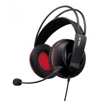Audio zľavnené ASUS Cerberus Black Box 90YH0061-B1UC00 POUŽITÝ, NEOPOTREBOVANÝ