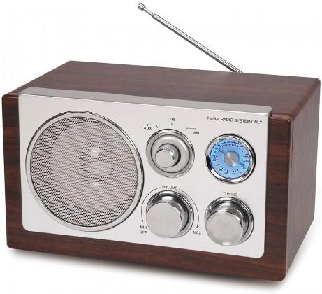 Audio zľavnené Orava RR-19 OBAL POŠKODENÝ
