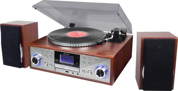 Audio zľavnené Roadstar HIF-8899BT POUŽITÉ, NEOPOTREBOVANÝ TOVAR