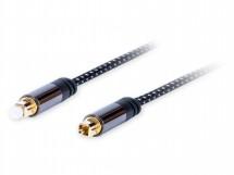 Audioquest 6oktt007 Optický kábel,vlákno vysoké čistoty,0,7m