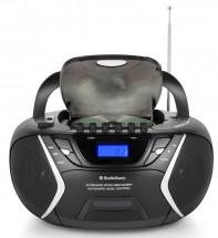 Audiosonic CD-1596 POUŽITÝ, NEOPOTREBOVANÝ TOVAR