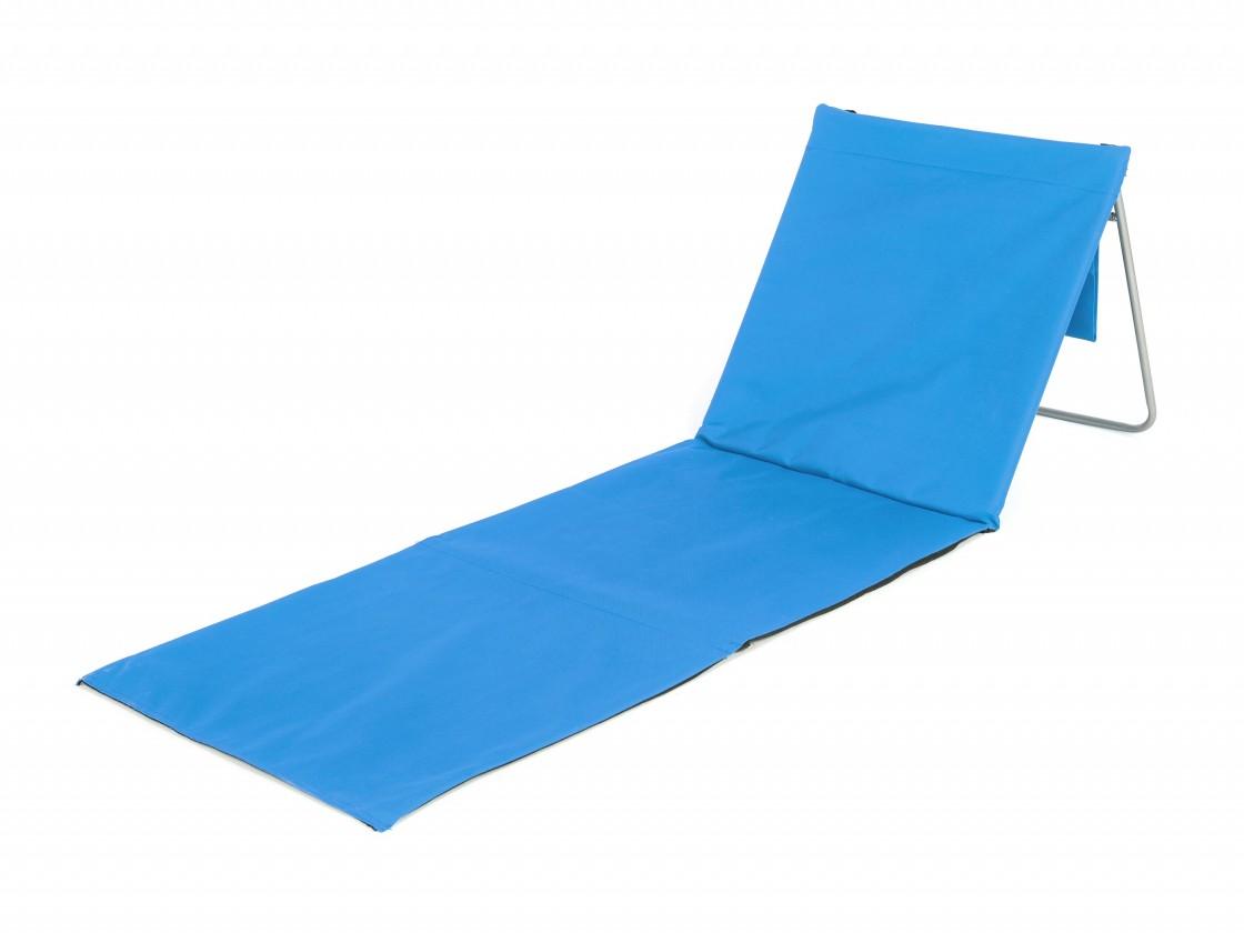 Austin - Podložka plážová (modrá)