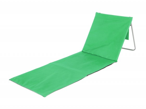 Austin - Podložka plážová (zelená)