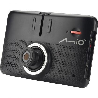 """Auto navigácia """"2v1 Kamera + GPS Mio MiVue Drive 65, 6,2"""""""", POUŽITÉ"""""""