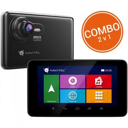 db1649229 ... Auto navigácia 2v1 Kamera + GPS Navitel RE900, 5
