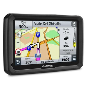 Auto navigácia Garmin dezl 770LMT Lifetime