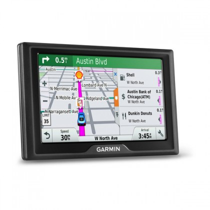 Auto navigácia Garmin Drive 50T Lifetime Europe45