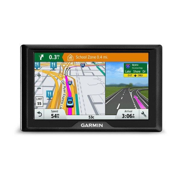 Auto navigácia Garmin Drive 60 Lifetime Europe45