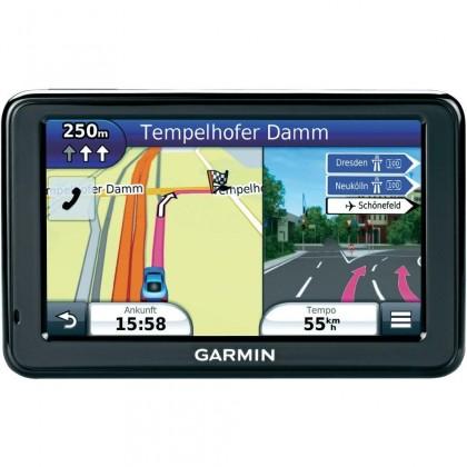 Auto navigácia Garmin nüvi 2495T Lifetime