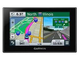 Auto navigácia GARMIN nüvi 2589LMT Lifetime ROZBALENÉ