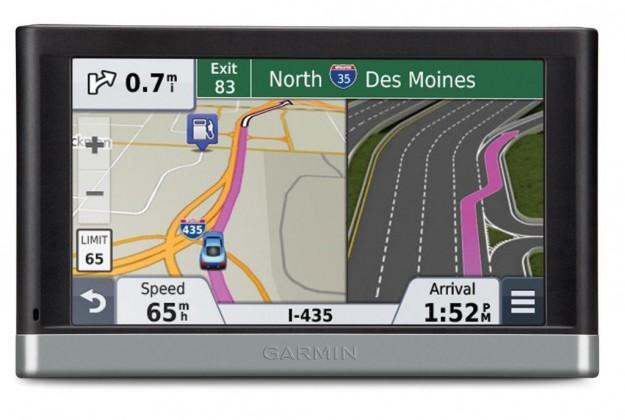 Auto navigácia Garmin Nüvi 2597T Europe Lifetime POUŽITÝ, NEOPOTREBOVANÝ TOVAR