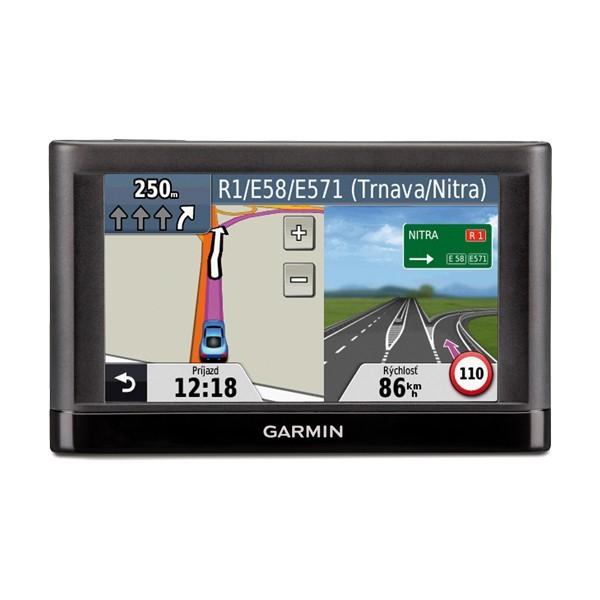 Auto navigácia Garmin nüvi 42 CE POUŽITÝ, NEOPOTREBOVANÝ TOVAR