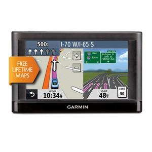 Auto navigácia Garmin nüvi 42LM EE Lifetime ROZBALENÉ
