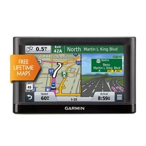 Auto navigácia Garmin nüvi 55LM CE Lifetime