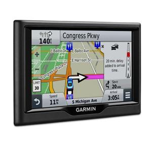 Auto navigácia Garmin nüvi 58LMT Lifetime