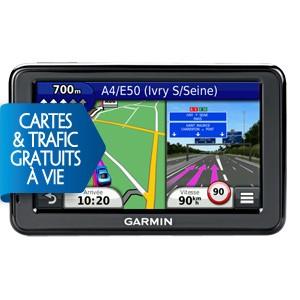 Auto navigácia  Garmin NUVI2595LMT (010-01002-02)