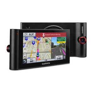 Auto navigácia Garmin nüviCam LMT Lifetime