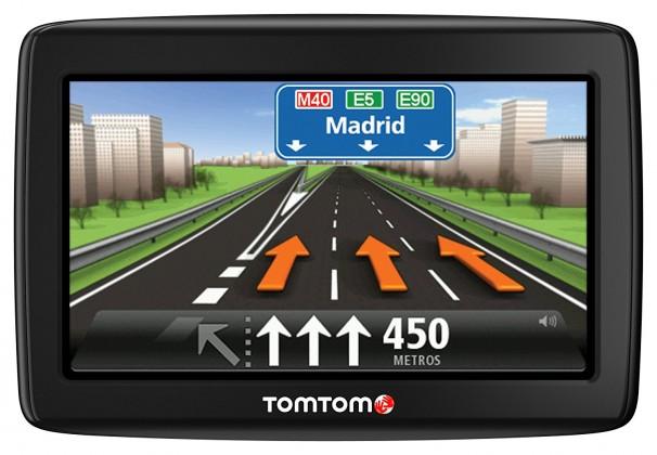 Auto navigácia  Navigace Tomtom START 25 Europe Traffic + 2 roky aktualizace mapy