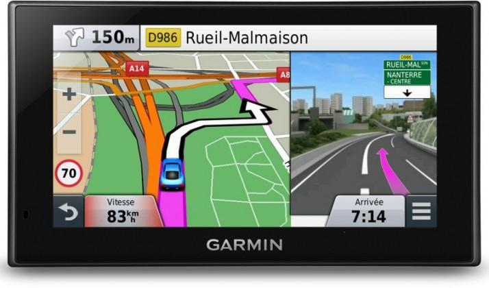 Auto navigácia Nuvi 2689 Lifetime Europe45