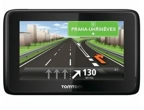 Auto navigácia  TomTom GO 1005 Europe Traffic 2y.update