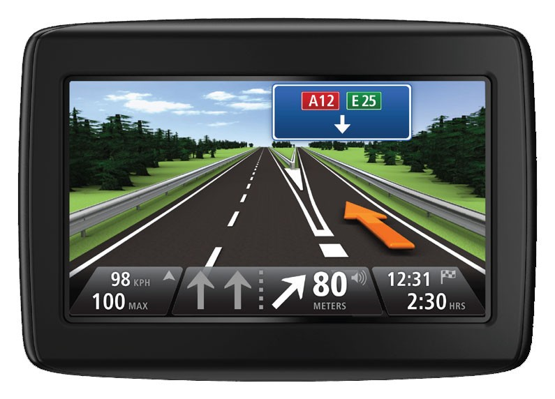 Auto navigácia  TomTom START 20 Regional