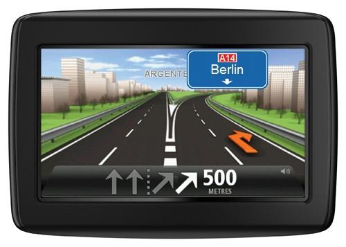 Auto navigácia TomTom Start 25 Europe Lifetime