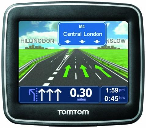 Auto navigácia TomTom START2IQREG