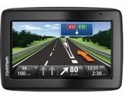 Auto navigácia  TomTom Via 130 Europe Traffic + 5 let aktualizace map BAZAR
