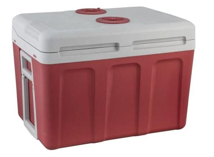 Autochladnička Autochladnička s funkciou ohrevu Guzzanti GZ40R,40l,A++