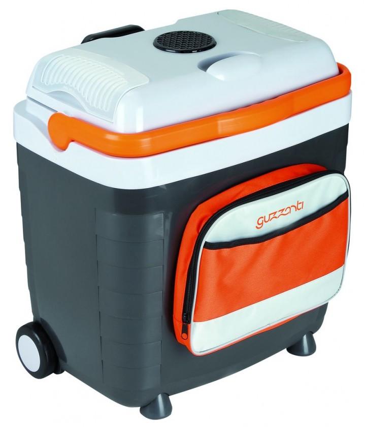 Autochladničky Autochladnička Guzzanti GZ 38