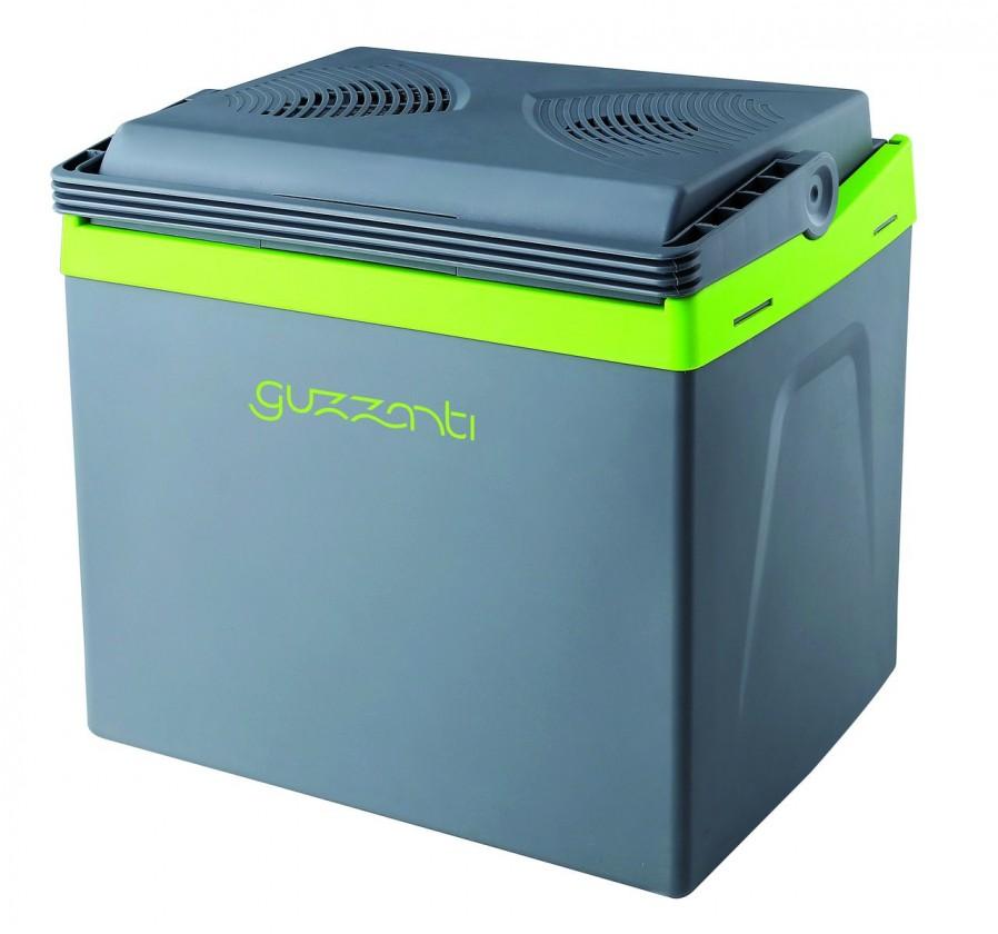 Autochladničky Guzzanti GZ 24B