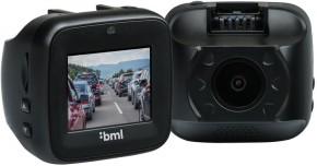 Autokamera BML DCAM4, FULL HD, záber 120°