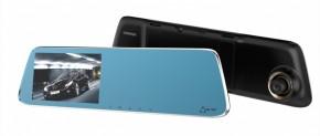 Autokamera Celtec M6 DUAL, predná + zadná kamera