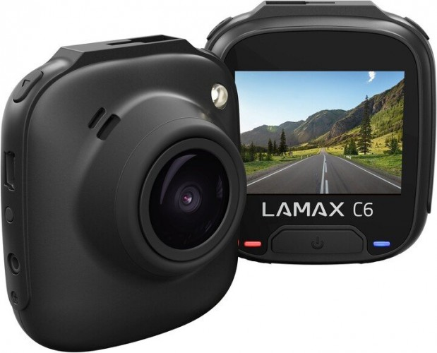 Autokamera Lamax C6, FullHD, WDR, 150 °
