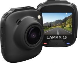 Autokamera Lamax C6, FullHD, WDR, 150 ° POUŽITÉ, NEOPOTREBOVANÝ T