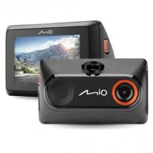 Autokamera Mio MiVue 785 GPS, Full HD, záber 140°, ADAS