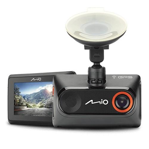Autokamera Mio MiVue 786 GPS, WiFi, FullHD, 140°