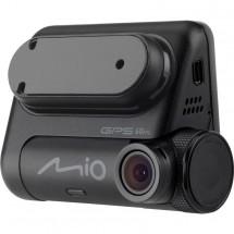 "Autokamera Mio MiVue 821 GPS, 2,7"", FullHD, 150°, mapa radarov"