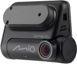 "Autokamera Mio MiVue 826 GPS,WiFi, 2,7"",FullHD,150°,mapa radarov"
