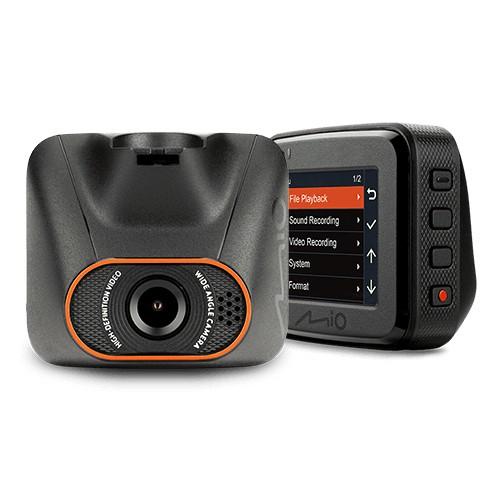 Autokamera Mio MiVue C540 FullHD, 130°