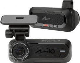 Autokamera Mio MiVue J60 WiFi, GPS, Full HD, ADAS, záber 150° POU