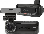 Autokamera Mio MiVue J60 WiFi, GPS, Full HD, ADAS, záber 150°