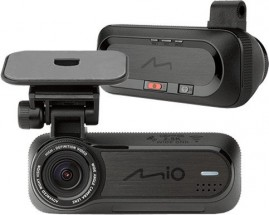 Autokamera Mio MiVue J85, 2,5K, záber 150°, GPS, ADAS, Wifi POUŽI