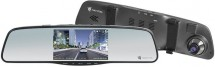 "Autokamera Navitel MR150 4,5"" displej, záber 120°, FullHD, NV"