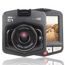 Autokamera NICEBOY C1