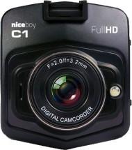 Autokamera NICEBOY C1, ZÁNOVNÉ