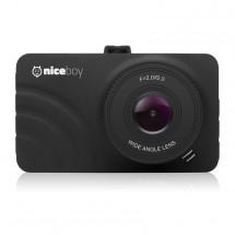 Autokamera Niceboy PILOT Q3, FULL HD, ultraširoký záber 170°