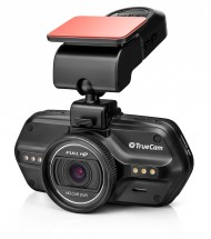 Autokamera TrueCam A5S, FULL HD, ultraširoký záber 170°